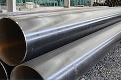 API 5L GR X60 PSL 1/2 Saw Pipes