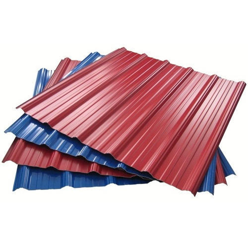 Roofing Panels - Two Rib Profile Roofings Manufacturer from Bhiwadi