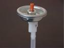aerosols valve