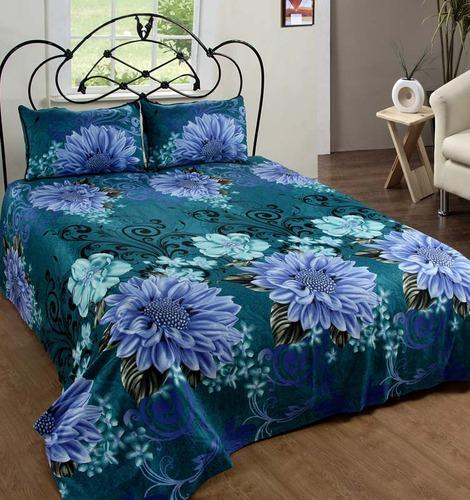 Summer Cotton Bedsheets