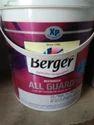 Berger All Guard Paint