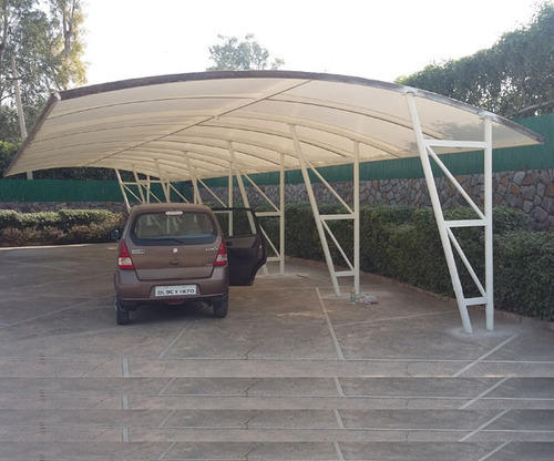 Tensile Stylish Car Parking Shed & Tensile Stylish Car Parking Shed Tensile Car Parking - New Arts ...