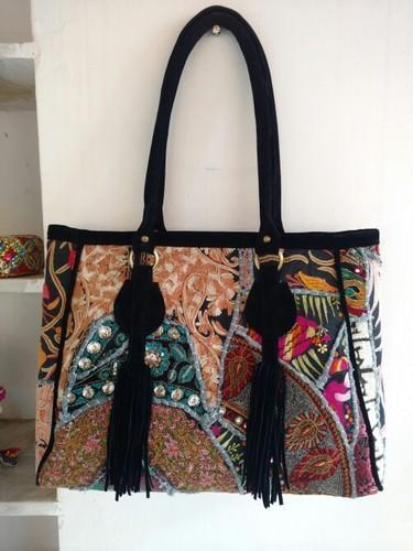 dfe648a489 Multicolor Banjara Bags Banjara Indian Ethnic Side Bag Shoulder Bags  Shopping Bags