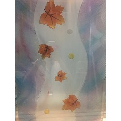 Colour Etching Glass