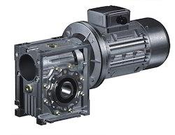 NMRV Aluminium Worm Gearbox