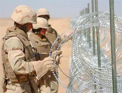 Single Loop Razor Barbed Wire