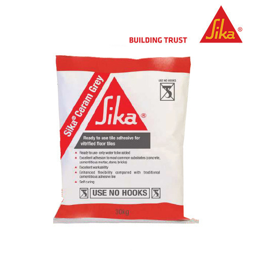 Ready To Use Tile Adhesive For Vitrified And Mosaic Tiles