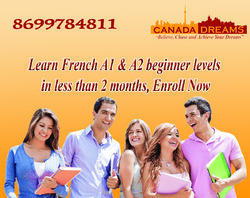 Learn French in Chandigarh Mohali