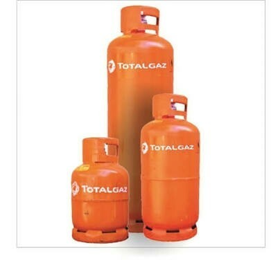 Pravet Domestic and Commercial Lpg Cylender