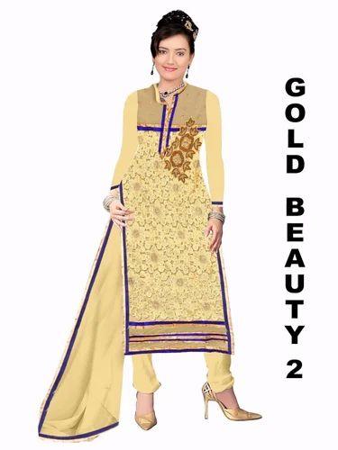 801aa64b76 Latest Punjabi Suits at Rs 400 /piece   Punjabi Suits   ID: 10993957212