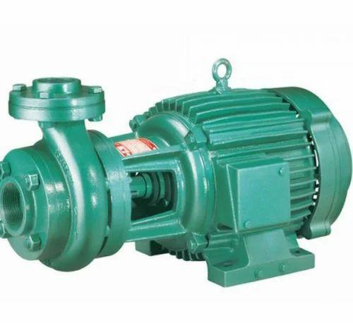 Texmo 5 HP 3 Phase Motor at Rs 18000 /piece | Sector 18 | Gurgaon ...