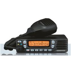 TK7160 Kenwood Vehicle  Radio