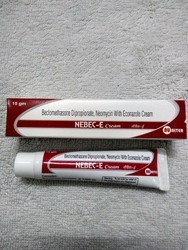 Beclomethasone Dipropionate Cream