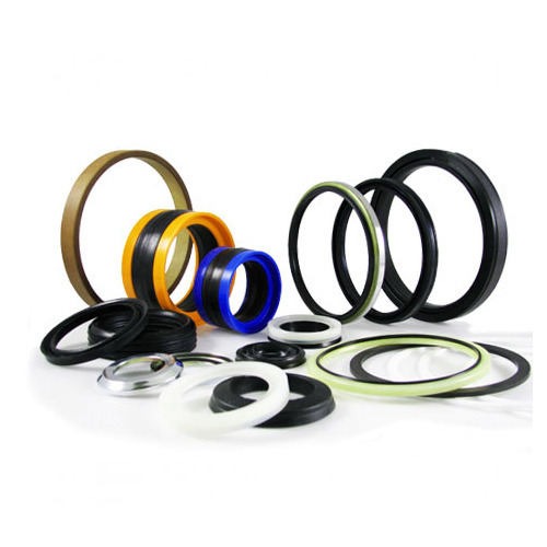 Hiflon Hydraulic Seals, Rs 100 /piece Hiflon Polymers Industries ...