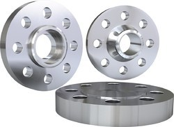 UNS 31803 Duplex Steel Flanges