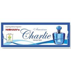 Charlie Incense Stick
