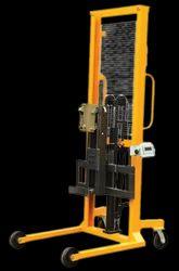 Power Lift Stacker