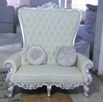 Marvelous Wooden Designer Wedding Sofa Inzonedesignstudio Interior Chair Design Inzonedesignstudiocom
