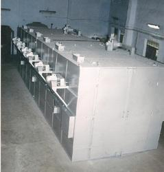 POY Core Dryer