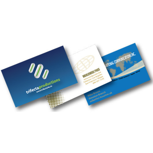 Business Card Printing Services In New Friends Colony Delhi