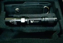 UV Stream 365 NDT Torch