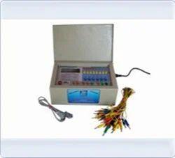 PLC Trainer UI PLC 3DA
