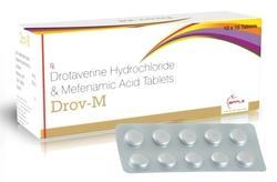 Drov -M Medicines, Packaging size: 20*10