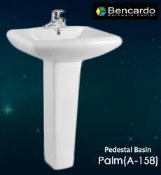 Palm Wash Basin- Palm A-158