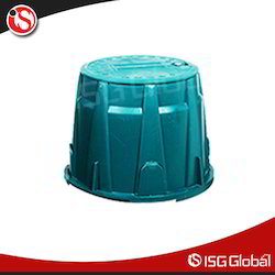 Polypropylene Earth Pit Cover