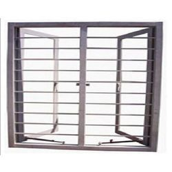 Residential Stainless Steel Windows
