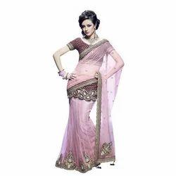 Party wear Ladies Net Saree