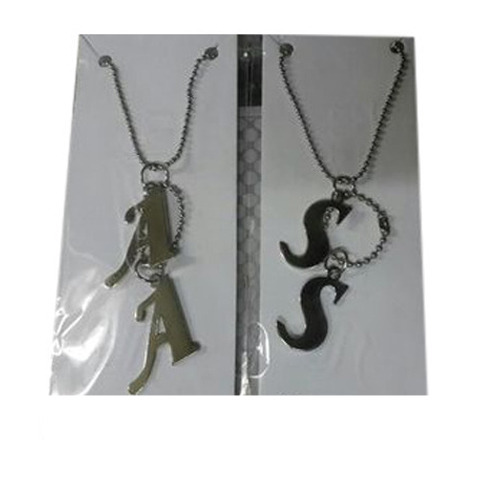 Mens alphabet pendants mens alphabet pendants aloadofball Image collections
