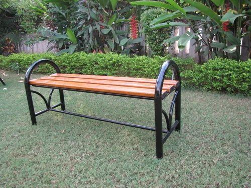 Metal Outdoor Bench at Rs 12500.00 /piece | Metal Bench ...