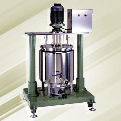 Scientech Emulsifier (homogenizer), Se 151, Capacity: 1