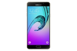 Samsung Galaxy A7 Gold Mobile Phone