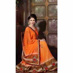 Fancy Ethnic Saree