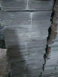 Newspaper Waste