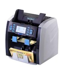 Matrix-V Note Sorting Machine