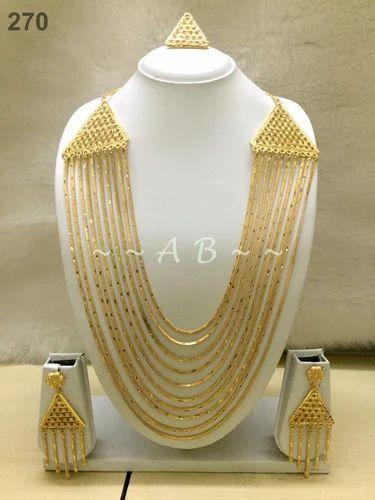 emballage fort livraison rapide différemment Bijoux Gold Imitation Jewelry, Gold Imitation Necklace ...