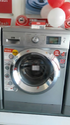 Washing Machine Senorita Plus
