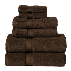 Spa Terry Towels