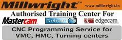 CNC Programming Training