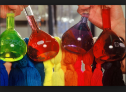 Textile Scouring Chemicals