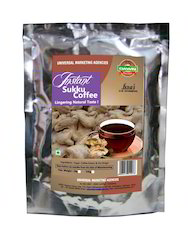 Dry Ginger Sukku Coffee