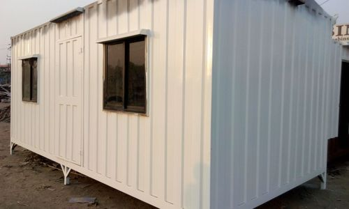 Porta Office Cabins