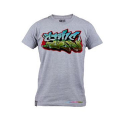 Cotton Custom T Shirt Printing Services, Size: Available in Various Size