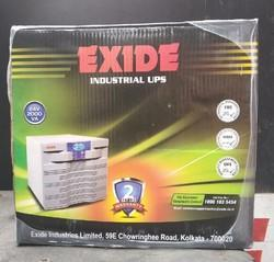 Exide 2kva 24v Dc Pure Sine Wave UPS, for Residential