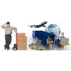International Courier Import and Export Services
