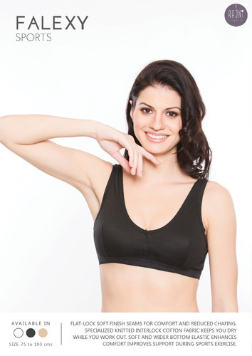 28b66f7a907af Seamless Racerback Bra at Rs 69  piece(s)