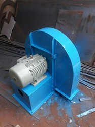 Industrial High Pressure Blower